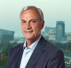 Peter Voermans, nieuwe secretaris