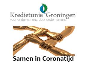Kredietunie Groningen in actie voor haar kredietnemers