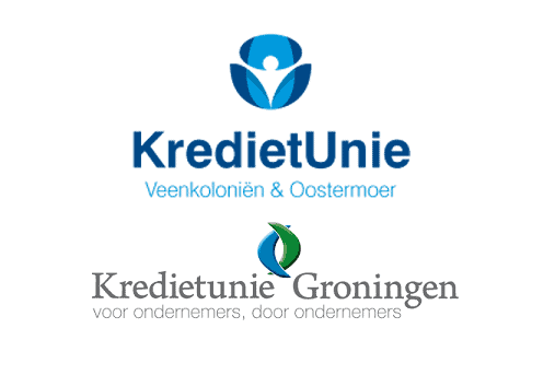 Intensieve samenwerking Kredietunie Groningen en Kredietunie Veenkoloniën & Oostermoer